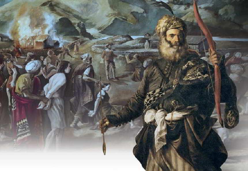 İzlanda Seferi - İzlanda'daki Türk Karşıtlığının Tarihsel Arka Planı