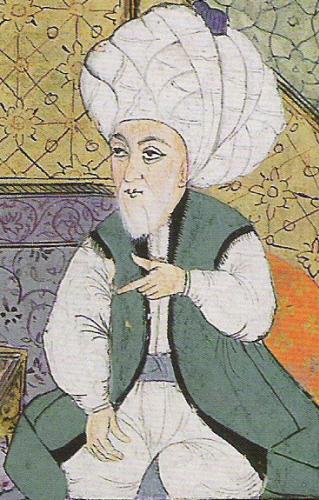 Bâki (1526-1600)