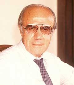 Mehmet Kaplan (1915-1986)