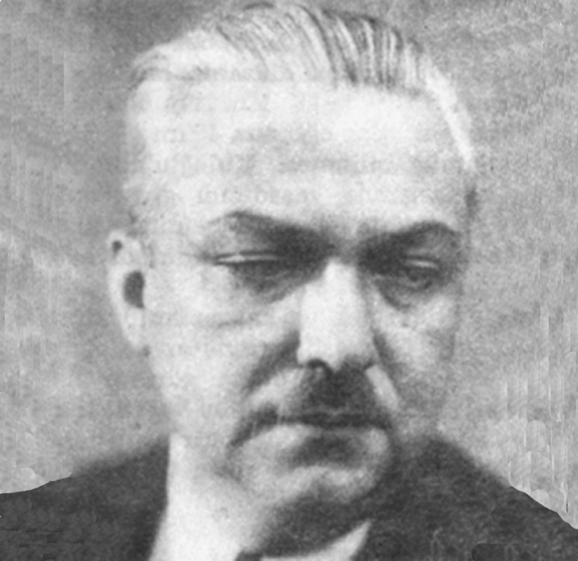 Mithat Cemal Kuntay (1885-1956)