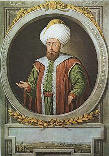 1.Murad ( Hüdavendigâr )
