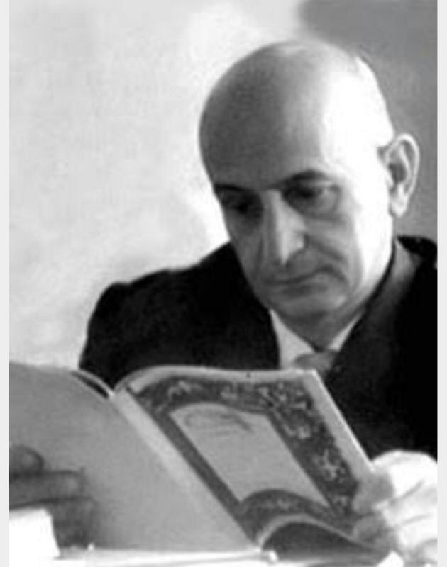 Nihad Sâmi Banarlı (1907-1974)