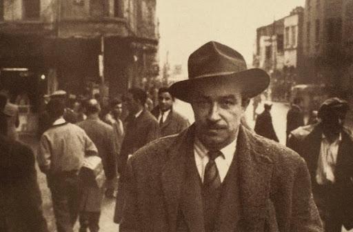 Orhan Kemal (Mehmet Raşit Öğütçü)(1914-1970)