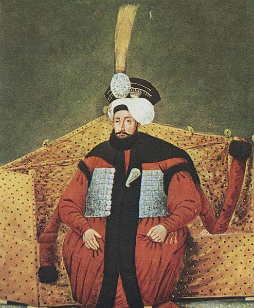 IV. Mustafa