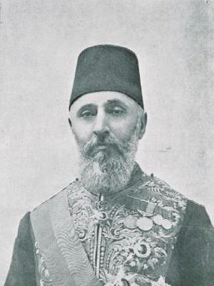 Ahmet Tevfik Paşa - Son Osmanlı Sadrazamı (1845-1936)