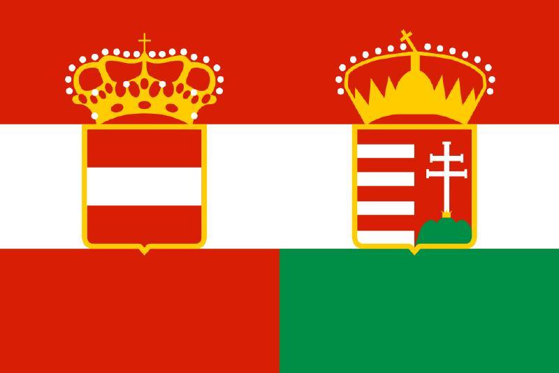 Avusturya-Macaristan İmparatorluğu