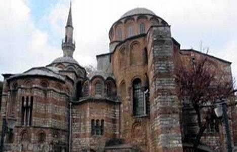 Bitlis Çekmece Ayasofya Camii
