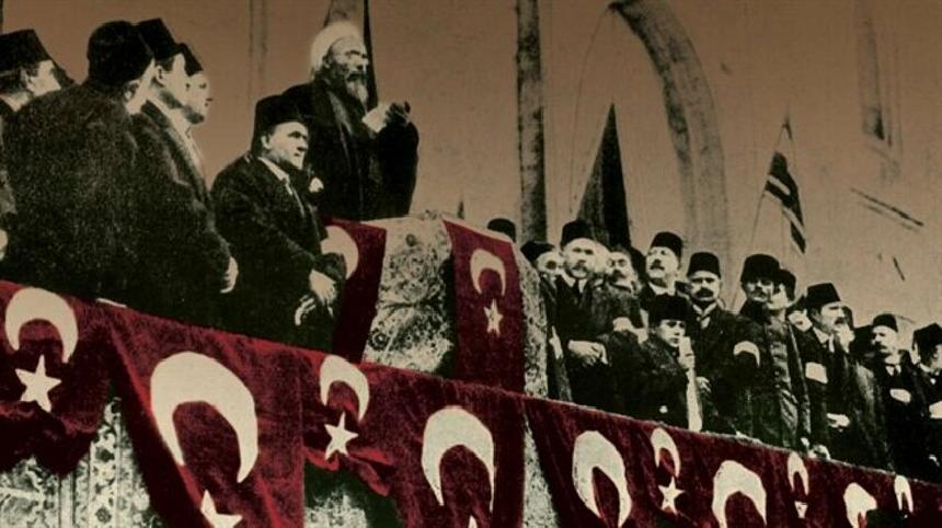Cihad-ı Ekber - Osmanlı'yı Birinci Dünya Savaşı'na Sokan Fetva