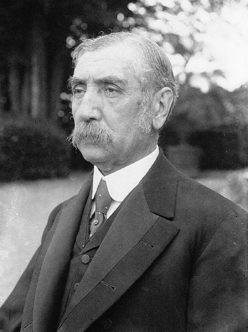 Damad Ferid Paşa (1853-1923)