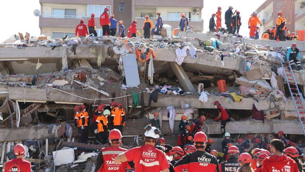 Deprem Öncesi Deprem Anı ve Deprem Sonrası Yapılması Gerekenler