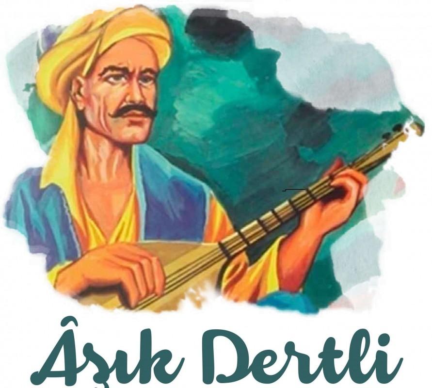Dertli (Aşık Dertli) (1772-1846)