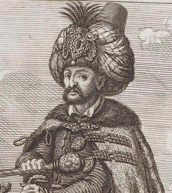 Köprülü Fazıl Ahmed Paşa (1635-1676)