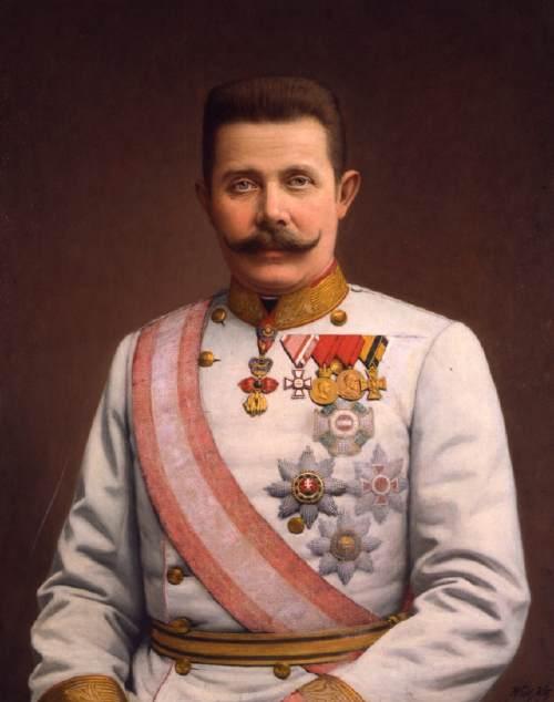 Franz Ferdinand (1863-1914)