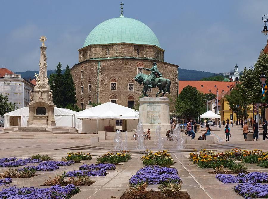 Gazi Kasım Paşa Camii -  Kiliseye Dönüştürülen Osmanlı Camisi