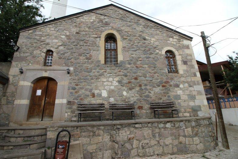 Gümüşhane Ayasofya Camii