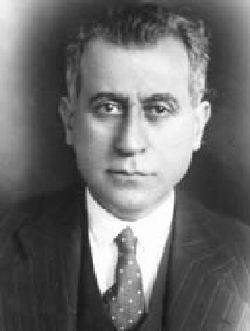 Hasan Saka (1885–1960)