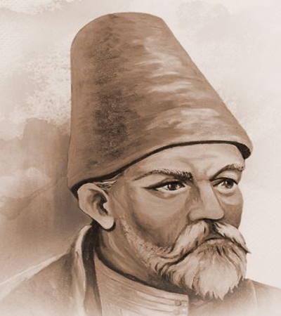 İsmail Dede Efendi (1778-1846)