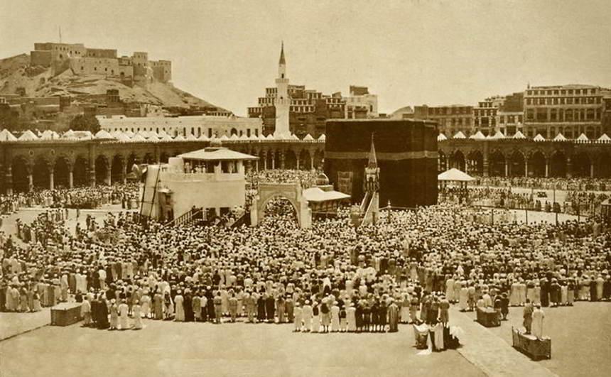 Mekke'nin Fethi - 11 Ocak 630