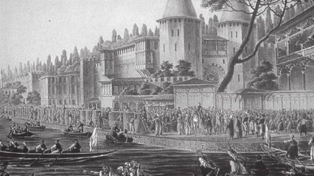 Kale-i Sultaniye Antlaşması - Çanakkale Antlaşması (1809)