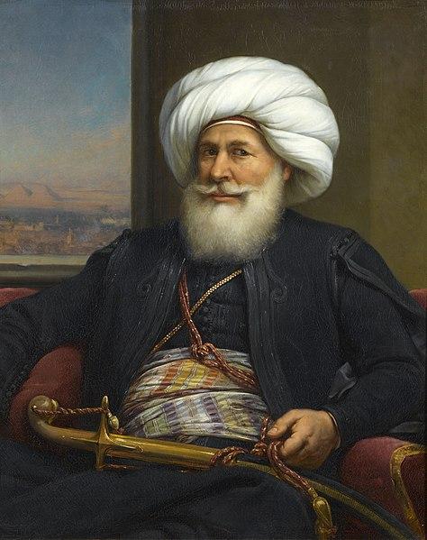 II. Mahmud (İnkilapçı, Gazi)
