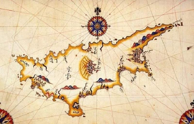 Kıbrıs'ın Fethi (1571)