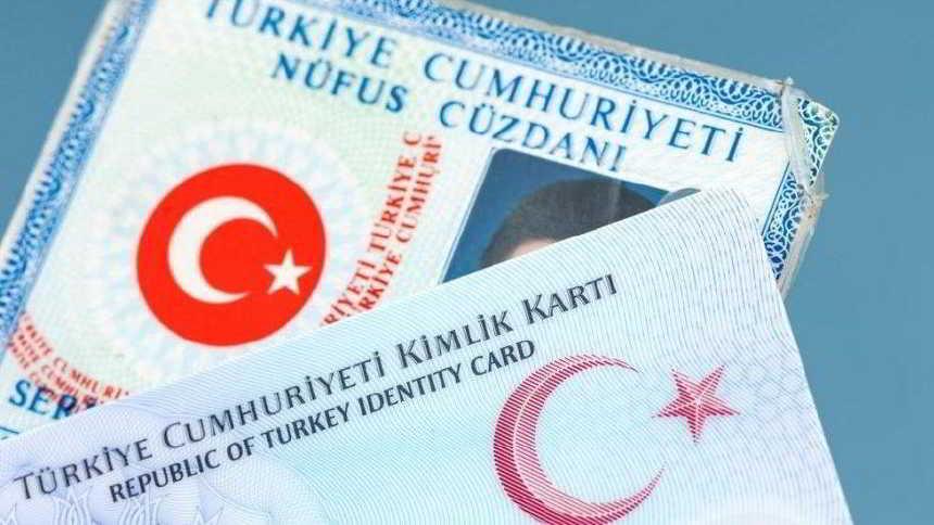 Eski nüfus cüzdanları 1 Ocak 2020 tarihinden itibaren geçerli olmayacak mı?