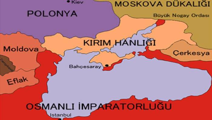 Kırım Hanlığı (1441-1783)