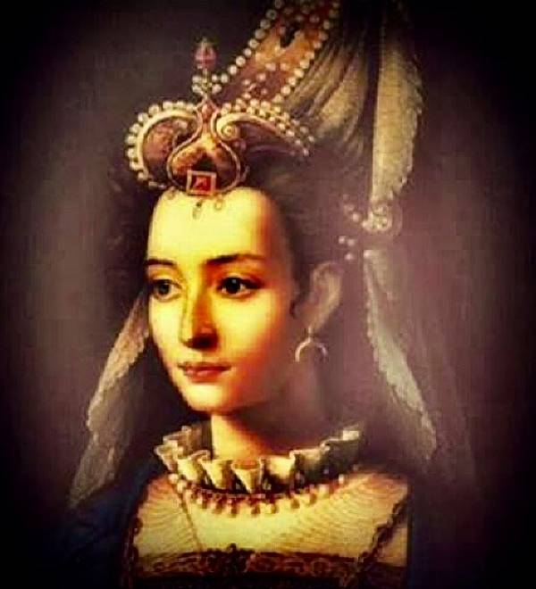 Mahidevran Sultan (1500-1581)