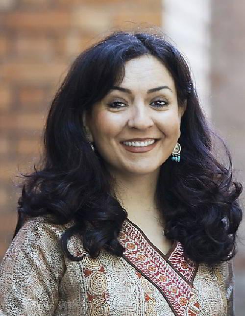 Mahsa Vahdet -  İranlı Halk Müzik Şarkıcısı