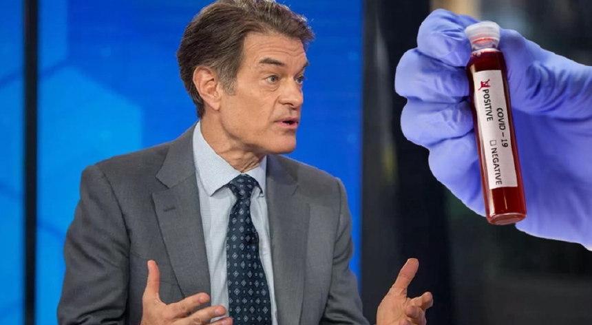 Prof. Dr. Mehmet Öz: Koronavirüs (Covid-19) Salgınına İstisnasız Herkes Yakalanacak