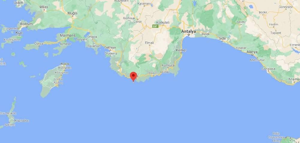 Meis Adası