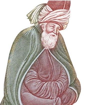 Mevlânâ Celâleddîn-i Rûmî (1207-1273)