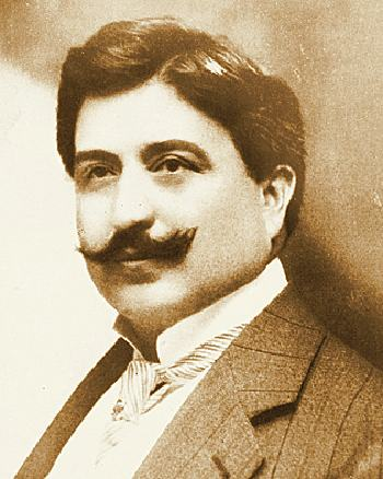 Mimar Kemalettin Bey - Ahmed Kemaleddin  (1870-1927)