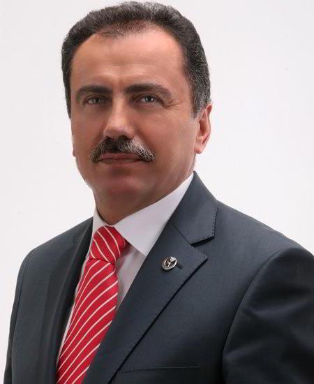 Muhsin Yazıcıoğlu (1954-2009)