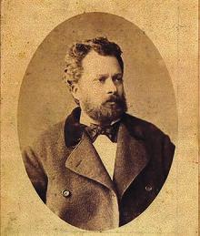 Namık Kemal (1840-1888)