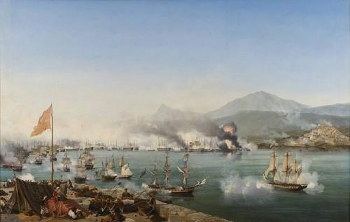 Navarin Deniz Savaşı (1827)