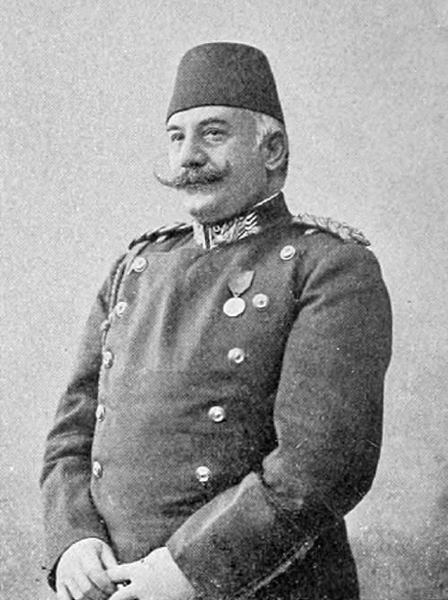 Nâzım Paşa (1848-1913)