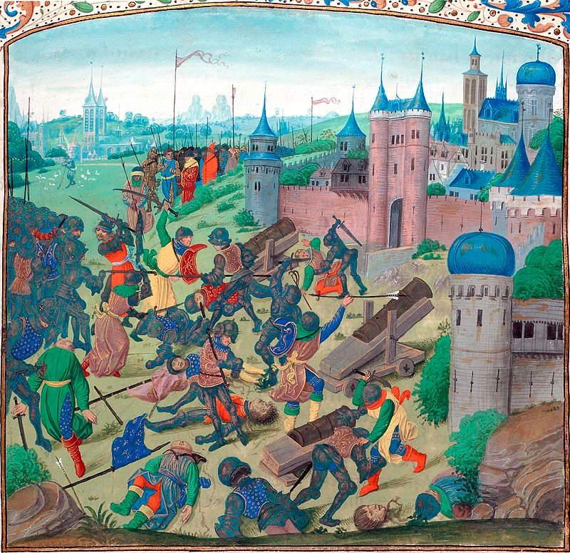 Niğbolu Muharebesi (1396)