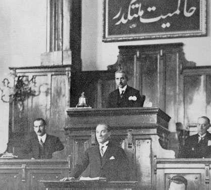 Nutuk (Mustafa Kemal Atatürk)