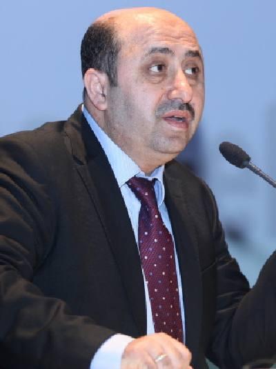 Ömer Döngeloğlu (1968-2020)