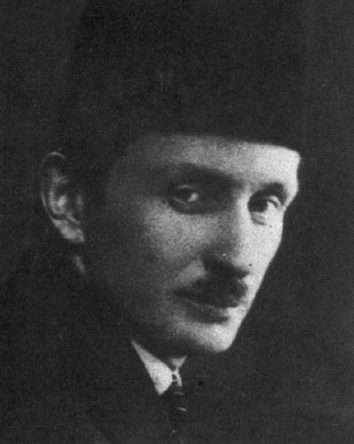 Ömer Seyfettin (1884-1920)
