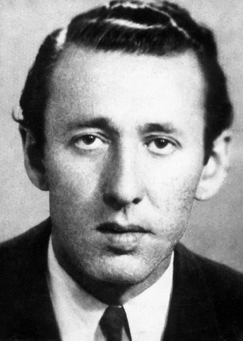 Orhan Veli Kanık (1914-1950)