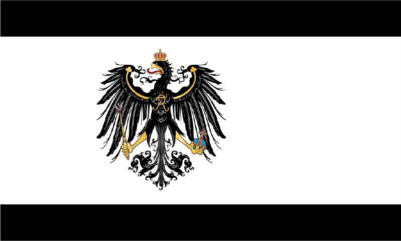 Prusya - Alman Devleti