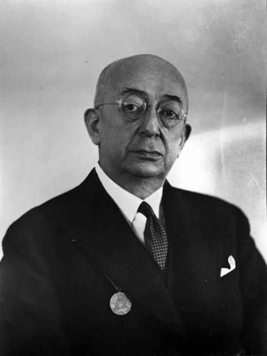 Refik Saydam (1881–1942)