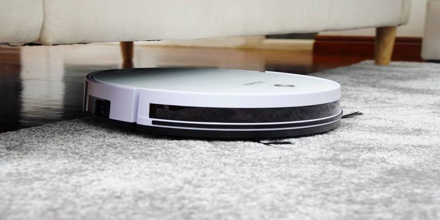 Robot Süpürgeler Evdeki Konuşmaları Dinlemek İçin Kullanılabilir
