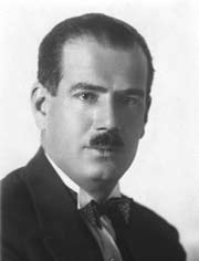 Ruşen Eşref Ünaydın (1892-1959)