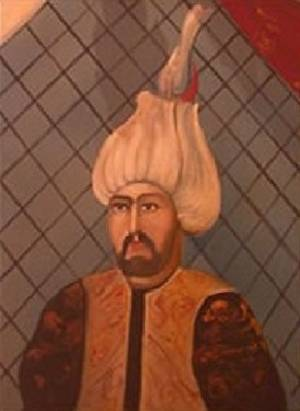 Sokollu Mehmed Paşa (1505-1579)