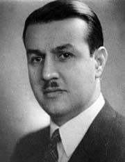 Suat Hayri Ürgüplü (1903–1981)