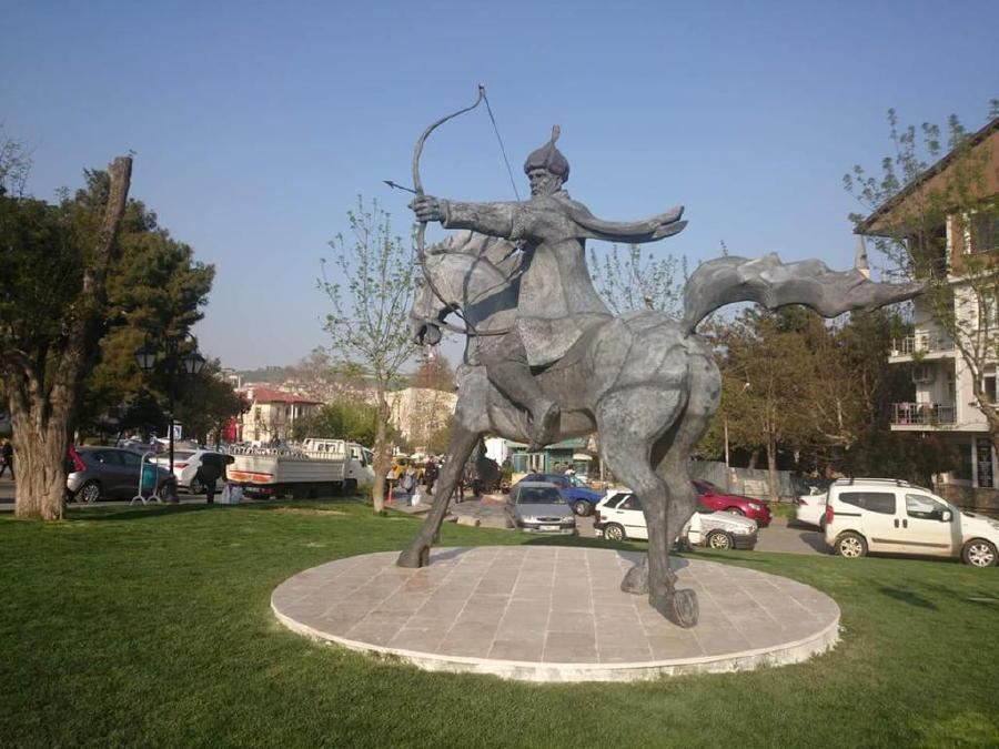 Süleyman Paşa - Rumeli Fatihi