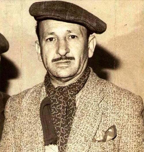 Sülün Osman (1923-1984)